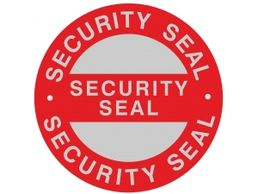 Turvatarra security seal